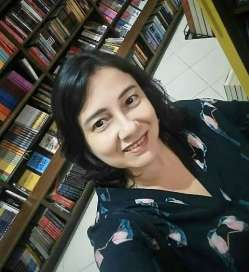 Ana Sayonara Fagundes Britto Marcelo